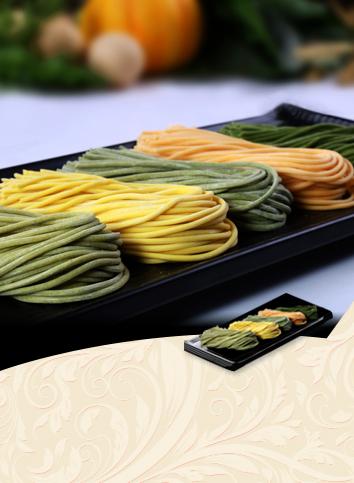 【Noodles】