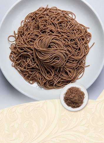 【Buckwheat is 2.0 mm】