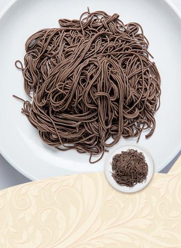 【1.5mm pu er tea noodles】