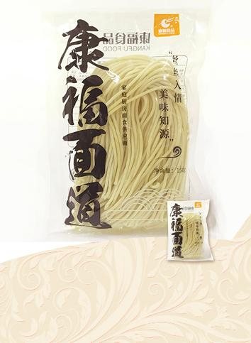 【Bag - half - dried noodles】