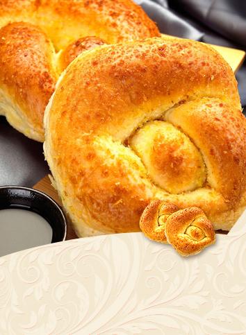 【Fancy bread】