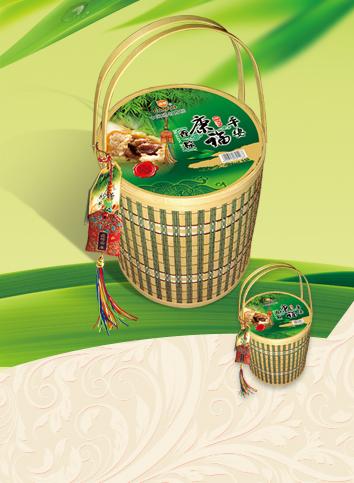 【Kangfu peace】Gift baskets
