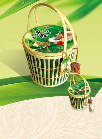 【Kangfu reed ceremony】Gift baskets