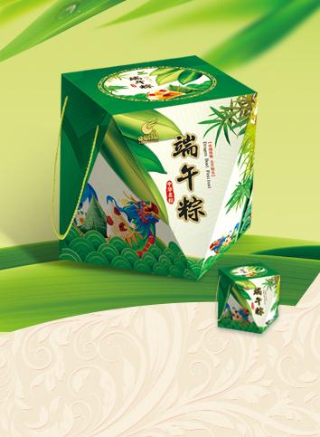 【Kang fu dumplings fragrance】Gift box