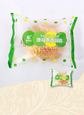 【Comfort wheat meal package - pineapple package】
