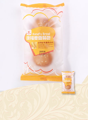 【Cornwall wheat meal package - bean paste bread sticks】