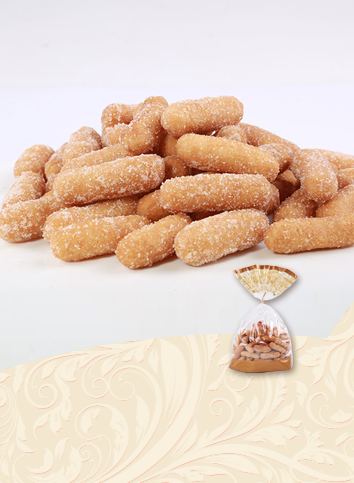 【Article polished glutinous rice.】