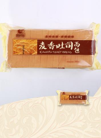 【Wheat toast】