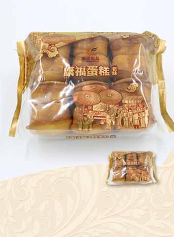【Old comfort cake - 12 packs】
